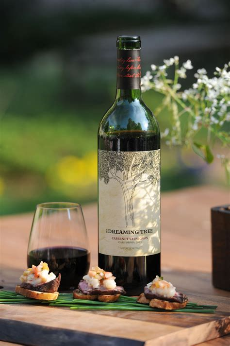 wine wednesday  dreaming tree wines  style pill