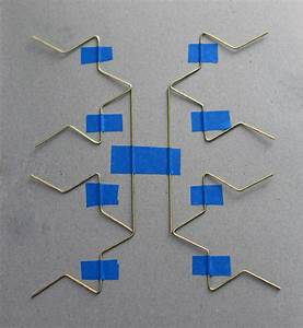 fractal antenna for dtv mohit bhoite With hdtv antenna template