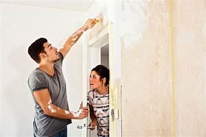 Bei Auszug Renovieren : wann mieter renovieren m ssen sage immobilien ~ Lizthompson.info Haus und Dekorationen