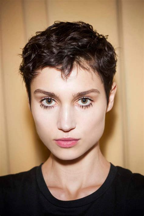 Choppy Pixie Hairstyles by 18 Choppy Hairstyles To Inspire Your New Look All