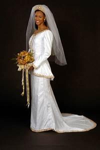 ethnic wedding dresses a unique african inspired bridal wear With west african wedding dresses