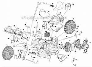 Power Wheels 74290