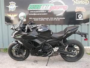 Magasin Moto Toulon : moto kawasaki toulon ~ Medecine-chirurgie-esthetiques.com Avis de Voitures