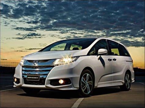 2019 Honda Odyssey Elite  Honda Overview