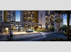 Westwood EC Singapore By Koh Brothers & Heeton Homes