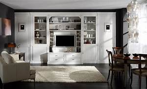 Stunning Soggiorni Classici E Moderni Images Design Trends 2017 ...