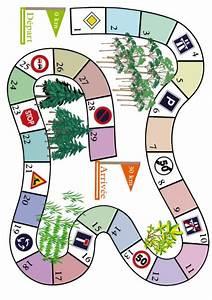 Jeu Code De La Route : planche du jeu de l 39 oie panneaux de la route dporava pinterest ~ Maxctalentgroup.com Avis de Voitures