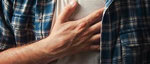 4 Causes Of Chest Pain You Might Not Know About
