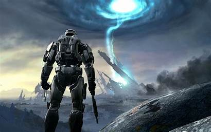 Wallpapers Halo Infinite Pc Backgrounds Awesome Kolpaper