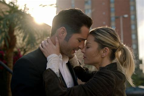 Lucifer Season 5 Part 2 May 28 Celebrity Gossip And