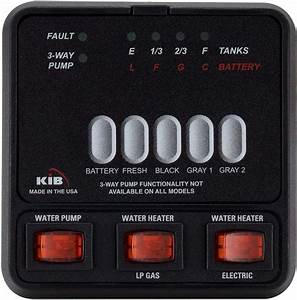 Kib Micro Monitor Manual