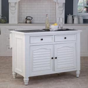 kitchen island home depot home styles bermuda kitchen island with white finish 5543 5078