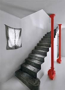 quelle couleur avec du gris anthracite dans sa deco la With nuance de couleur peinture 9 peindre un escalier 5 idees qui vont vous inspirer