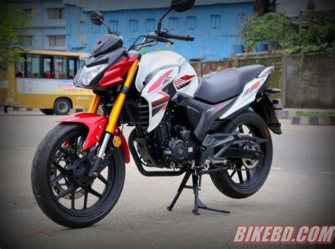 honda begins motorcycle sales in bangladesh bikebd