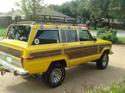 purchase   jeep grand wagoneer base sport utility