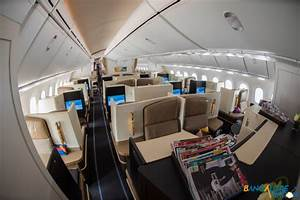 A photo tour of Etihad's new Boeing 787-9 first, business ...
