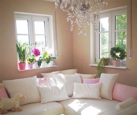 wohnzimmer deko landhausstil dekoration landhaus   hd