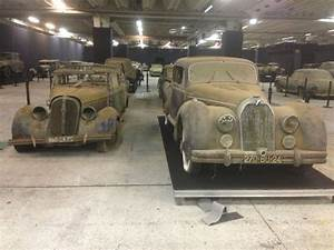 Vente Au Enchere Vehicule : r tromobile 2015 la collection baillon s 39 installe pour la vente l 39 argus ~ Gottalentnigeria.com Avis de Voitures