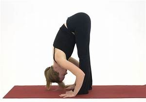 How to Do Your Best Standing Forward Bend - Uttanasana