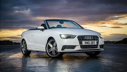 Audi A3 Cabriolet Sport Wallpapers Cars Euro