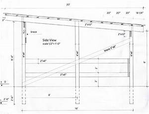 Building Your Own Pole Barn - WoodWorking Projects & Plans