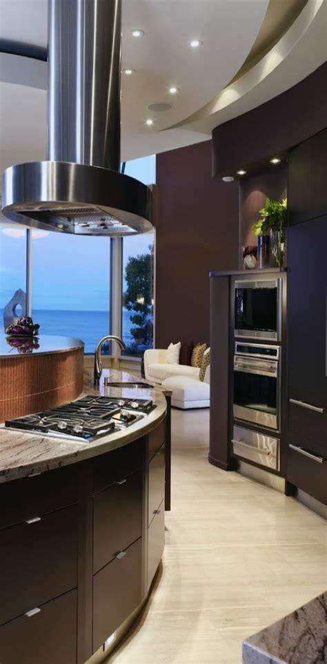 des vers dans la cuisine deco cuisine moderne