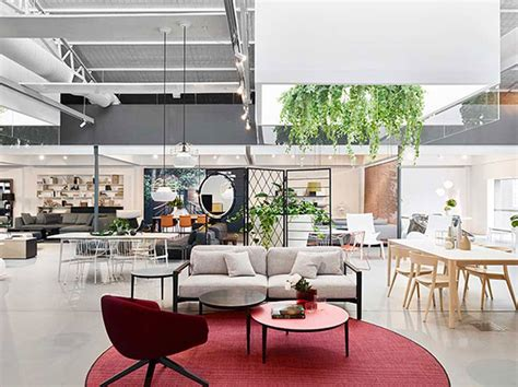 sp  show  space furnitures  brisbane showroom