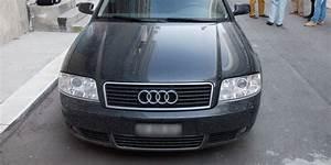 Vendre Son Vehicule : nice il vend son v hicule est ligot dans le coffre et se retrouve g nes ~ Gottalentnigeria.com Avis de Voitures