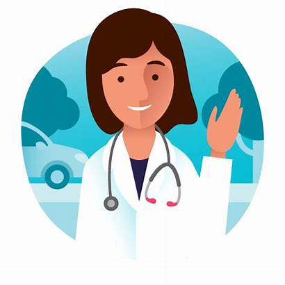 Doctor Clipart Transparent Care Take Physician Health