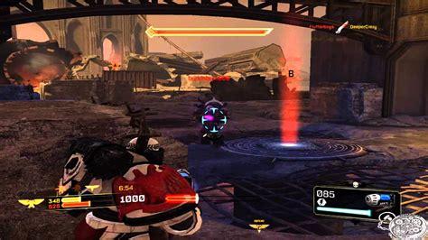 multiplayer warhammer marine space