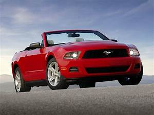 Used 2011 Ford Mustang V6 Convertible RWD for Sale (with Photos) - CarGurus