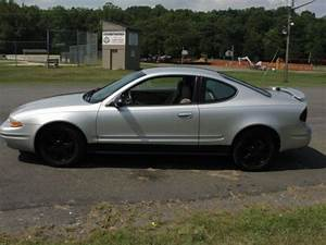 Sell Used 2002 Oldsmobile Alero Coupe Factory Manual