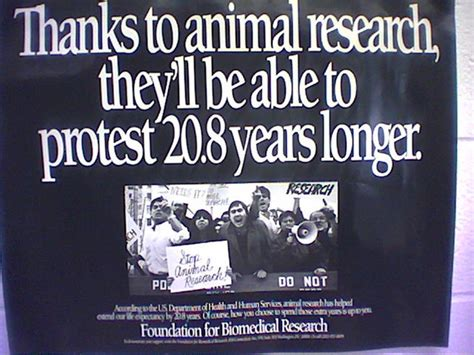 Quotes Against Animal Testing Quotesgram