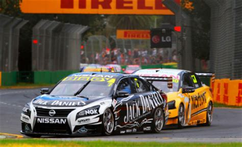 nismo engineers fast tracking nissan v8 supercar engine