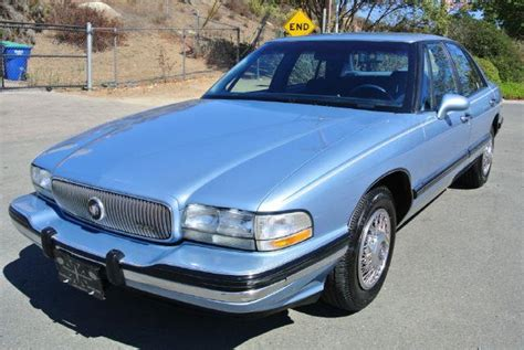 how can i learn about cars 1992 buick park avenue on board diagnostic system 1992 buick lesabre custom sedan in el cajon ca 1 owner car guy