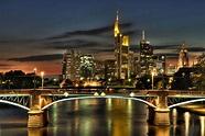 How To Germany - Frankfurt am Main: The Gateway to Germany