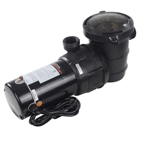 15hp Above Ground Swimming Pool Pump Motor Outdoor