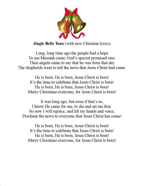 Children's Christmas Songs For Church  World Of Examples