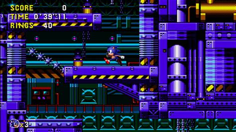 sonic cd ps playstation  game profile news