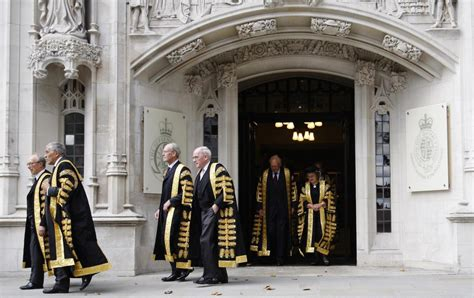 Bedroom Tax Supreme Court by Bedroom Tax Appeal Ruling Supreme Court Says Government