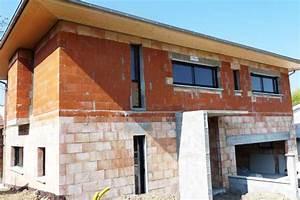 Materiaux Construction Maison : les mat riaux de construction photos architecte de maisons ~ Carolinahurricanesstore.com Idées de Décoration