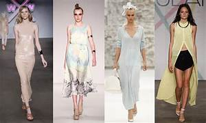Top Ten Womens Fashion Trends for Spring/Summer 2012-2013 ...