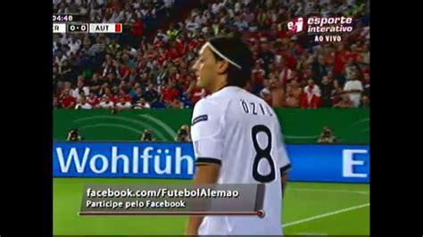 HDTV : FUTEBOL AO VIVO TV ESPORTE INTERATIVO BRASIL