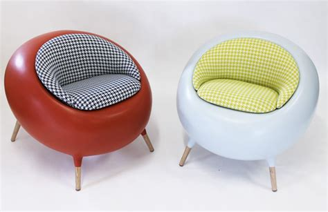 Sculptural Chair Design Adding Cheerfulness To Modern Interiors Inside Ideas Interiors design about Everything [magnanprojects.com]