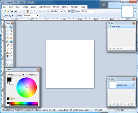 developer tools paint net codeproject
