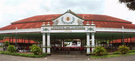 gambar wisata kraton yogyakarta keraton jogja tiket