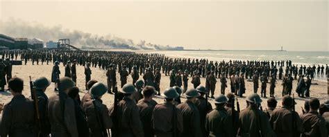 O Retrato Do Desespero Durante A Guerra Em Dunkirk