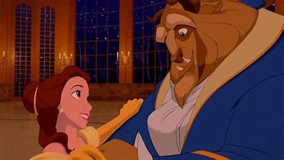 Beast Beauty Disney Movies Princess Promposal Bella