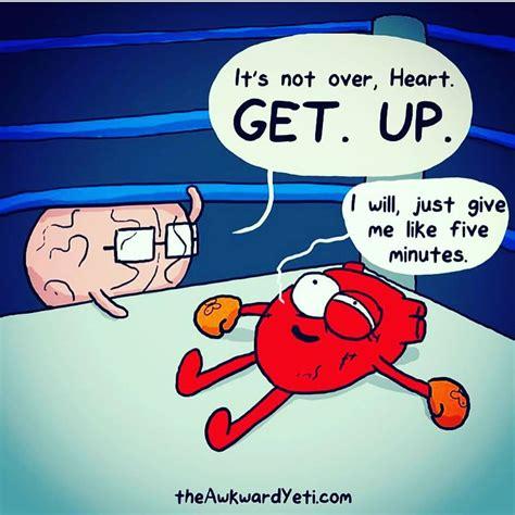Heart Memes - get up heart election2016 funny meme lol humor humor memes com