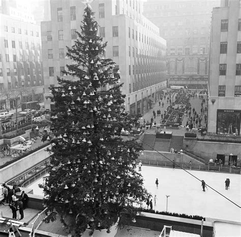 o canada fifty years ago rockefeller center hosts a
